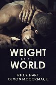 Guest Post: Weight of the World with Devon McCormack
