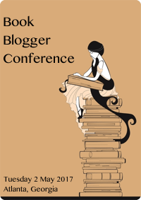 RT Book Blogger Conference badge