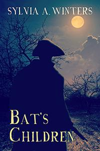 Review: Bat's Children by Sylvia A. Winters