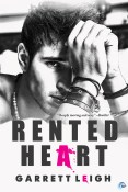 Excerpt and Giveaway: Rented Heart by Garrett Leigh