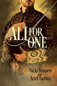 Review: All For One by Nicki Bennett and Ariel Tachna