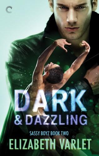 Review: Dark & Dazzling by Elizabeth Varlet