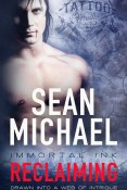 Review: Reclaiming by Sean Michael