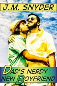 Review: Dad's Nerdy New Boyfriend by J.M. Snyder