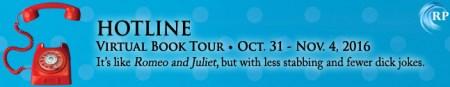 Hotline Tour Banner