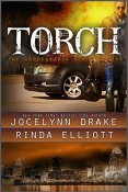 Review: Torch by Jocelynn Drake and Rinda Elliott
