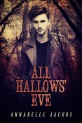 Review: All Hallows' Eve by Annabelle Jacobs