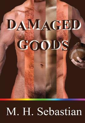 Review: Damaged Goods by M.H. Sebastian
