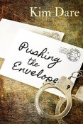 Review: Pushing the Envelope by Kim Dare