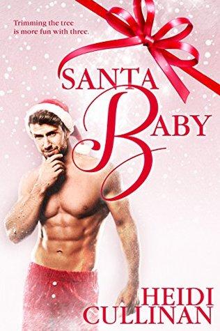 Review (and Giveaway): Santa Baby by Heidi Cullinan