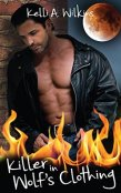 Review: Killer in Wolf's Clothing by Kelli A. Wilkins