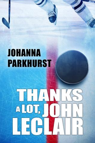 Review: Thanks  Lot, John LeClair by Johanna Parkhurst