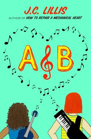 Interview: A&B by J.C. Lillis