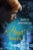 Review: Angel Voices by Rowan Speedwell