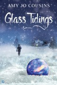Guest Post and Giveaway: Glass Tidings by Amy Jo Cousins