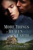 Review: More Things in Heaven and Earth by Paul Comeau