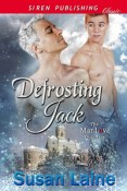 Review: Defrosting Jack by Susan Laine