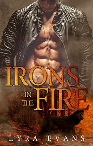 Review: Irons in the Fire by Lyra Evans
