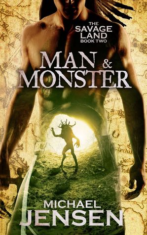 Review: Man & Monster by Michael Jensen