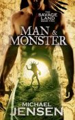 Man and Monster