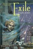 Exile (Halfling #2) by Caleb James