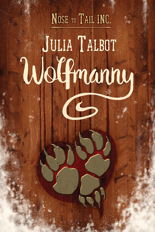 Review: Wolfmanny by Julia Talbot