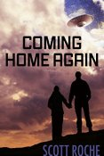 Guest Post and Giveaway: Coming Home Again by Scott Roche