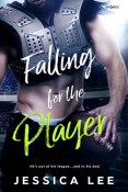 Review: Falling for the Player by Jessica Lee