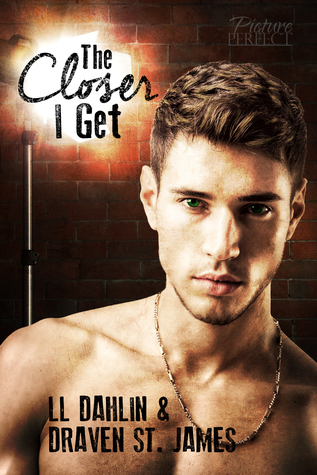 Review: The Closer I Get by Draven St. James and L.L Dahlin