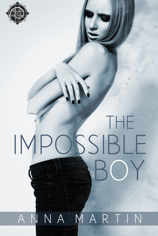 Review: The Impossible Boy by Anna Martin