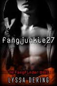Review: fangjunkie27 by Lyssa Dering