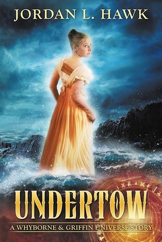 Review: Undertow by Jordan L. Hawk