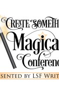 Create Something Magical Blog Tour with LaQuette