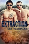 Review: Extraction by Lex Valentine
