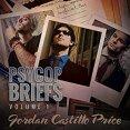 Audiobook Review: PsyCop Briefs: Volume One by Jordan Castillo Price