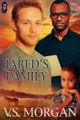 Review: Jared's Family by V.S. Morgan