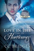 Review: Love in the Time of Hurricanes by C.C. Bridges