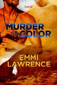 Review: Murder in Color by Emmi Lawrence