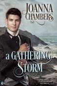 Guest Post and Giveaway: A Gathering Storm by Joanna Chambers