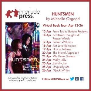 Huntsmen Tour
