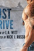 Audiobook Review: Just Drive by L.A. Witt