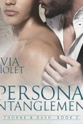 Audiobook Review: Personal Entanglement by Silvia Violet
