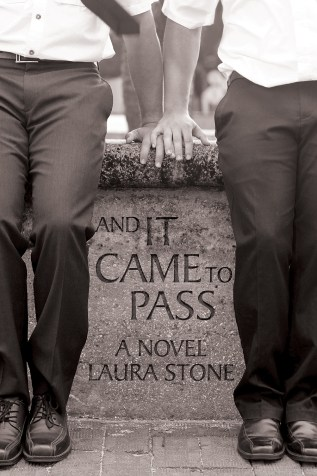 Guest Post and Giveaway: And It Came to Pass by Laura Stone