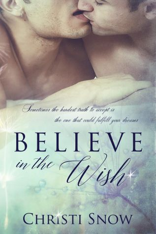 Review: Believe in the Wish by Christi Snow