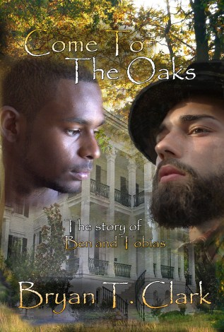 Guest Post and Giveaway: Come to the Oaks by Bryan T. Clark
