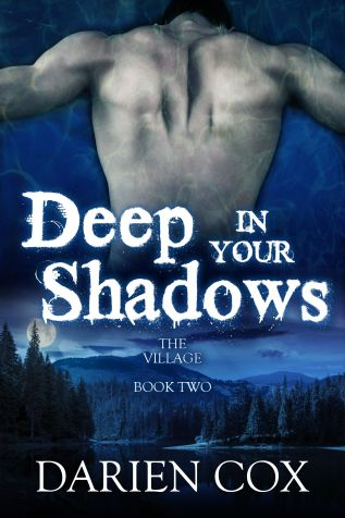 Review: Deep in Your Shadows by Darien Cox