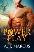 Review: Power Play by A.J. Marcus