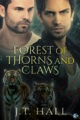 Review: Forest of Thorns and Claws by J.T. Hall