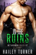 Review: In the Ruins by Hailey Turner