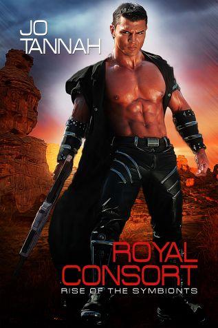 Review: Royal Consort by Jo Tannah